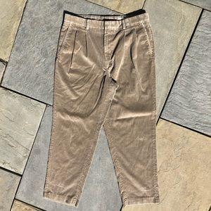 Vintage Eddie Bauer Corduroy Pants